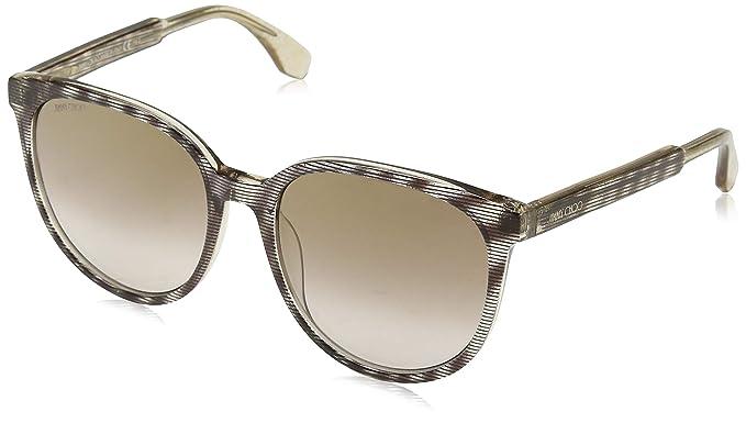Jimmy Choo Reece/S, Gafas de Sol para Mujer, Multicolor ...