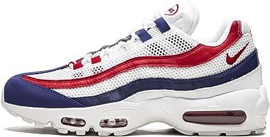 Amazon.com: Nike Air Max 95 Hombres Zapato Cj9926-100: Shoes