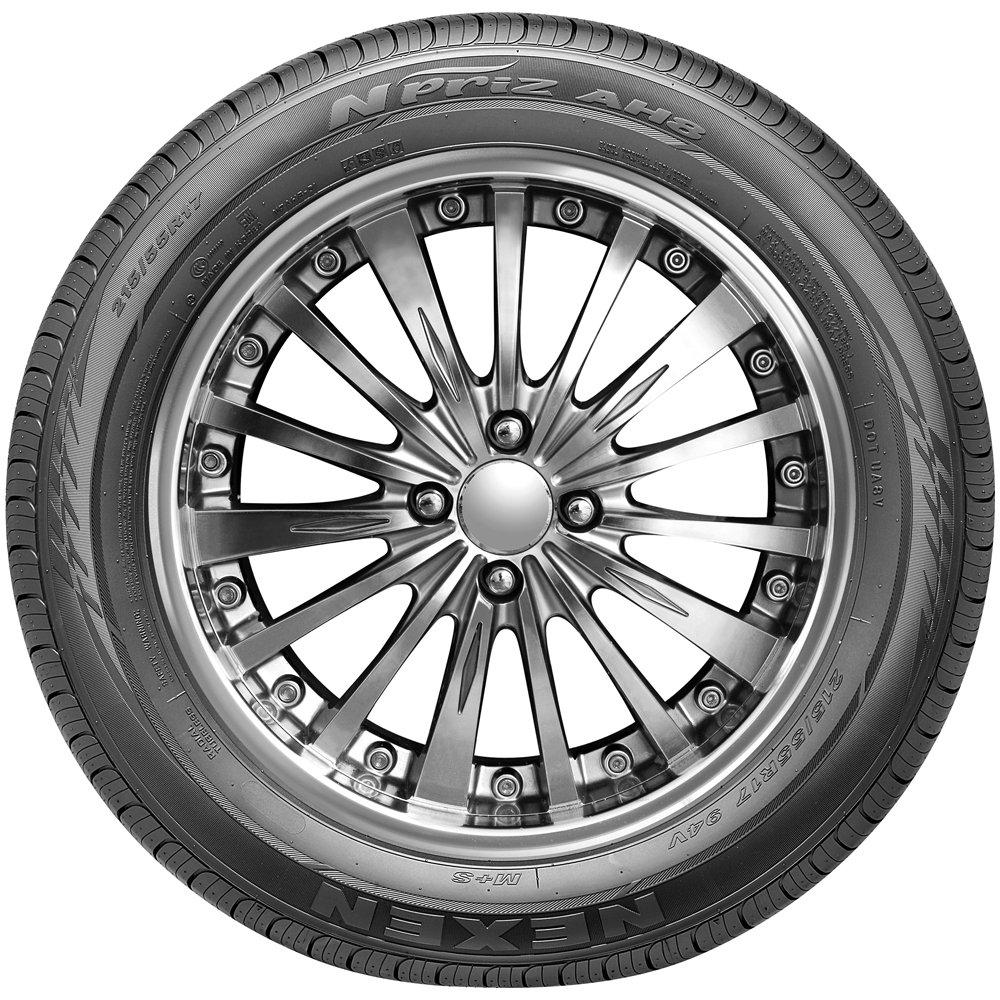 Season Radial Tire-205//60R16 92H Nexen N-PRIZ AH8 All