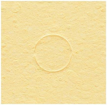 sourcingmap® 50 pcs esponja de limpieza 61mmx61mmx2.5mm REPUESTO SOLDADOR