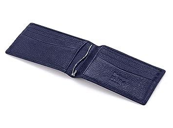 Flintronic Rfid Blocker Schutz Geldbörse Ausweis Und Kreditkartenetui Leder Brieftasche Echtem Leder Herren Geldbörse Visitenkartenetui Leder 2