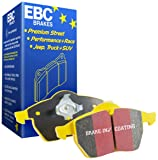 EBC Brakes DP42263R Yellowstuff Performance Brake