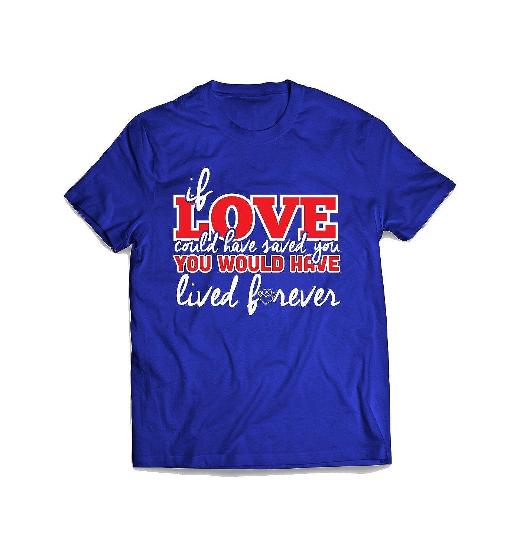 Lived Forever Dog T-Shirt