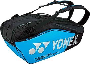 941380116201b4 Amazon.co.jp: ヨネックス(YONEX) テニス バドミントン ラケットバッグ6 ...