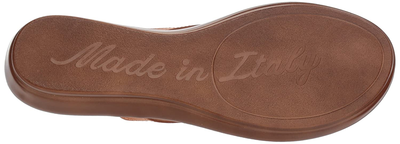 Unbekannt Italian Italian Unbekannt Schuhemakers5787S8X - Emina Damen Bright Multi e16086