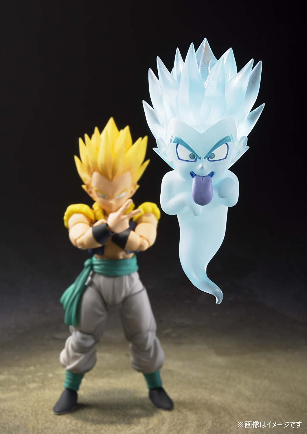 Tamashii Nations S H Figuarts Super Saiyan Gotenks Dragonball Action Figures Statues Toys Games It exceeded the perfection shining from the crystal in saviorhuckmon's chest, assumed its ultimate form, and acquired the title of a royal knight, the highest rank of network security. monetariza solucoes financeiras empresariais