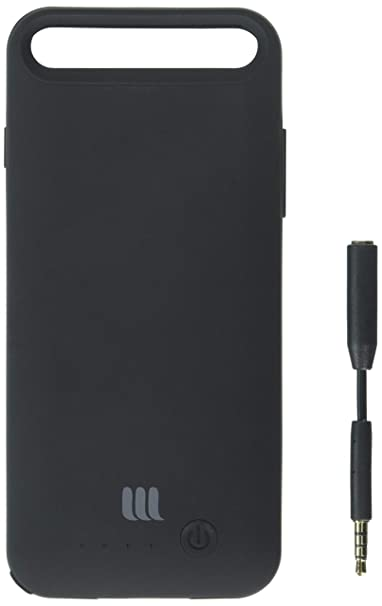 differently b23fc f7725 Lifeworks 3100mAh External Battery Pack for Universal Smartphones - Black