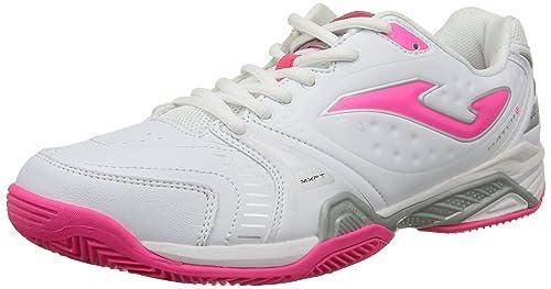 Joma Match Lady - Zapatillas de Tenis para Mujer