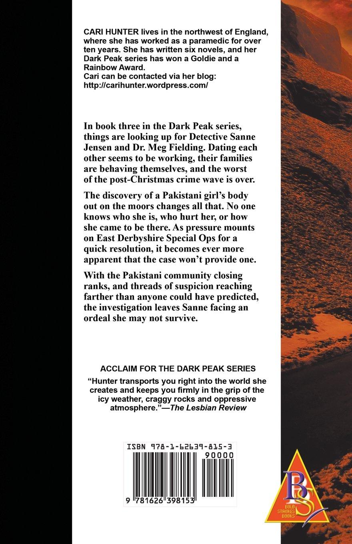 A Quiet Death (dark Peak): Cari Hunter: 9781626398153: Amazon: Books
