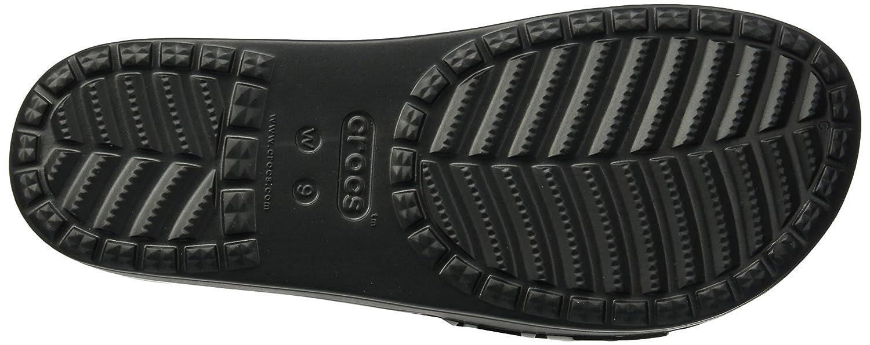 United Crocs Kadee Minnie Slip On Slingbacks Black & White Polka Dot Sz 11~new Cheap Sales 50% Men's Clothing