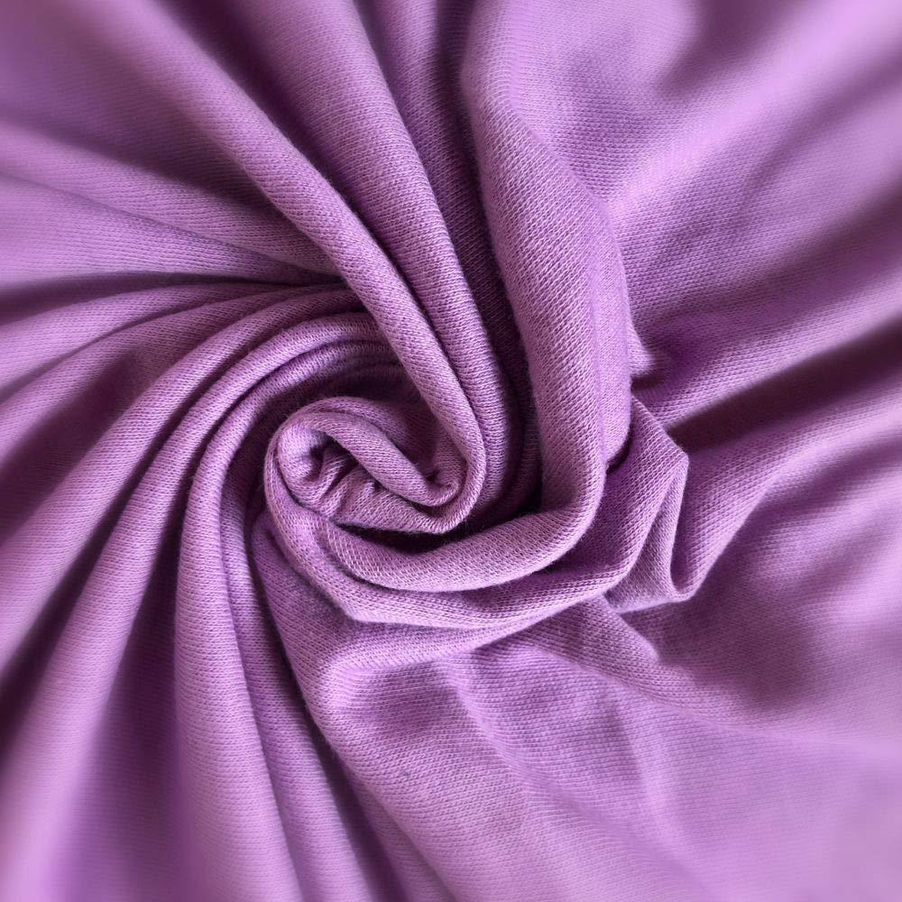 Rose 100/% Jersey de Coton /élastiqu/é UK Tonys Textiles Drap-Housse Entretien Facile//Confortable lit 1 Personne