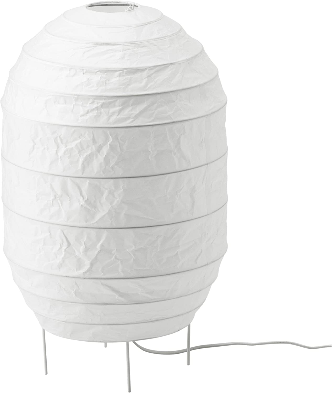 Ikea Storuman Floor Lamp White Amazon Com