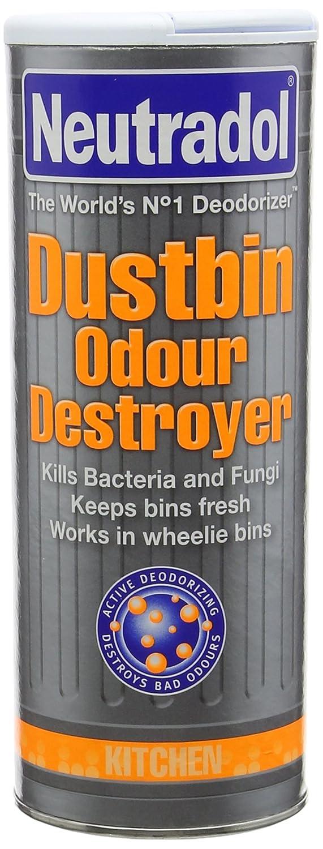 Neutradol Dustbin Powder(pack of 6 ) M S George Limited 6LKS