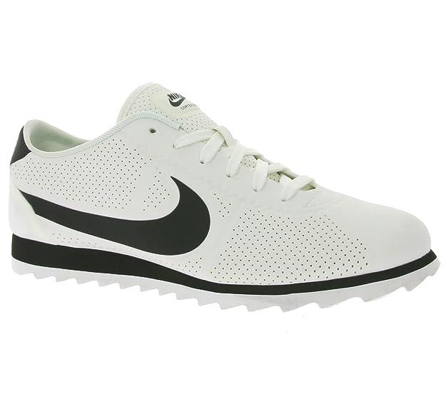 Nike Damen 844893-100 Fitnessschuhe Weiß