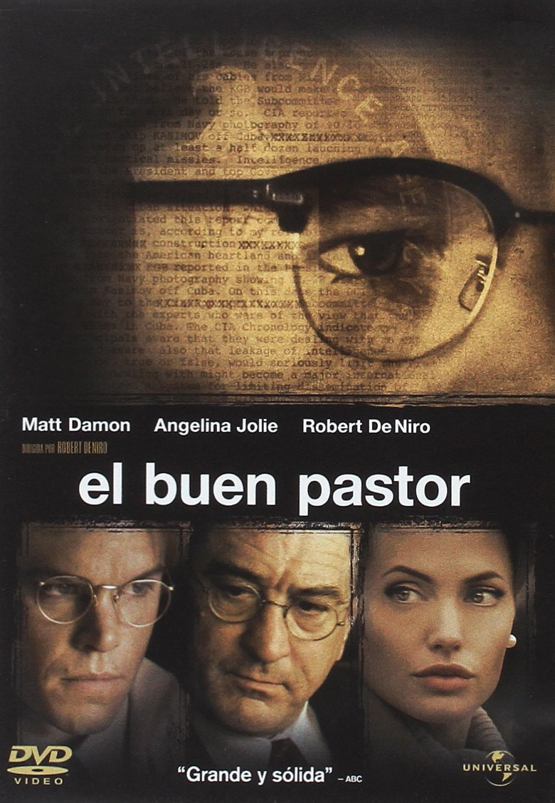 El Buen Pastor [DVD]