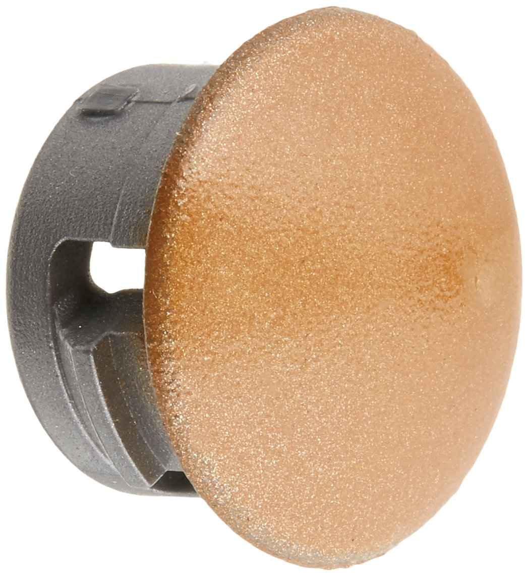 Light Bronze Top Notch Distributors LCN 48101412LTB 4810-1412 691 Plug
