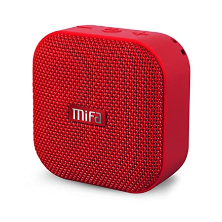 Review Portable Bluetooth Speaker, MIFA
