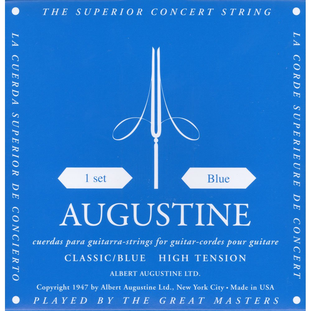 Top 7 Best Classical Guitar Strings Reviews in 2020 3
