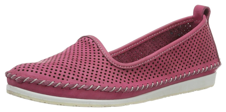 Andrea Conti Pink 0021534 Damen Slipper Pink Conti (Pink 028) 917631