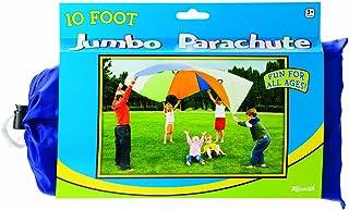 Toysmith 10'Jumbo Parachute 2636