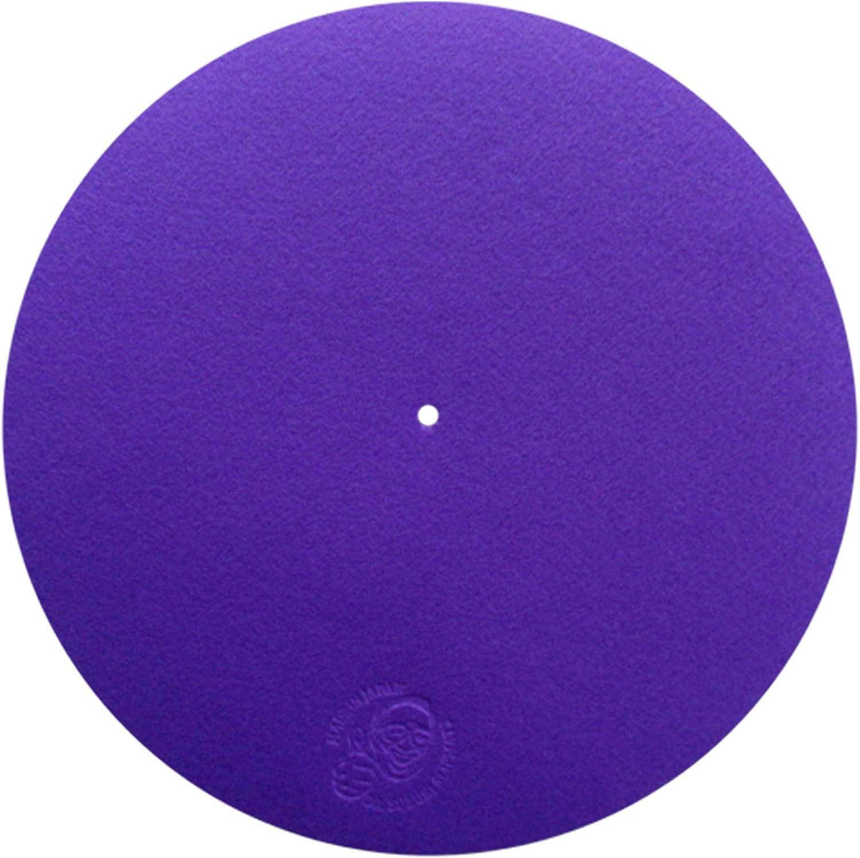 Suzuki 12 Mix-Edition Slipmat purple Dr paar
