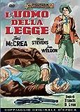L'Uomo Della Legge [Italia] [DVD]