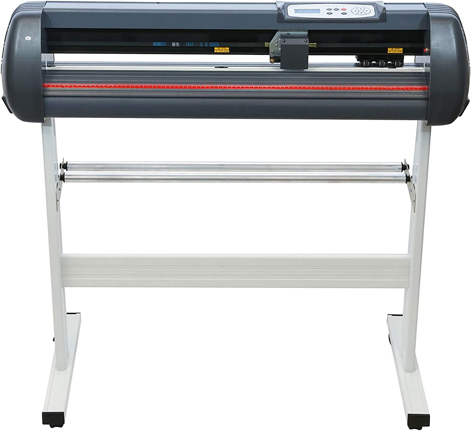 Software Original Inglés y Europeo Plug Plotter 720mm Inglés ...