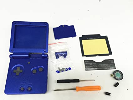 full parts replacement housing shell pack for nintendo gameboy rh amazon ca Nintendo GBA Nintendo DS