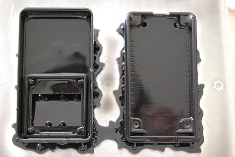 0406b82c0af2b BuddyGoody - SLA 3D Black Case Enclose Only - for I2C OLED and ...