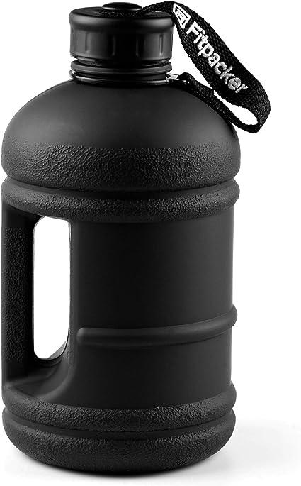 64oz Jug Fitpacker Fitness Water Bottle