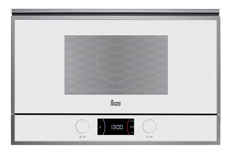 Teka ML 822 bis Microondas con grill, 2500 W, 22 litros ...