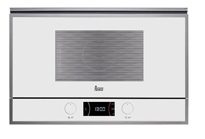 Teka ML 822 bis Microondas con grill, 2500 W, 22 litros, Otro ...