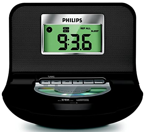 Philips AJ130/37 - Radio Portátil