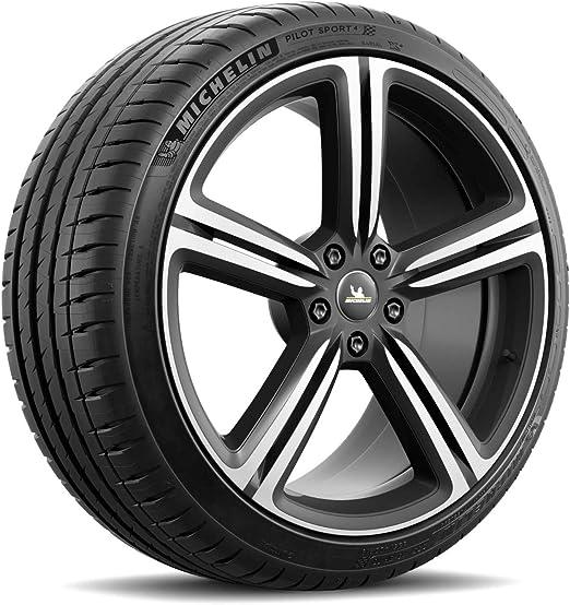 Michelin Pilot Sport 4 El Fsl 225 40r18 92y Sommerreifen Auto