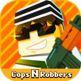 multiplayer free games - Cops N Robbers (FPS) - Mine Mini Game With Survival Multiplayer Free