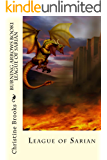 Burning Arrows: League of Sarian