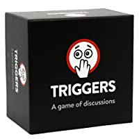 TRIGGERS: The Party Game That Sparks Great Conversations