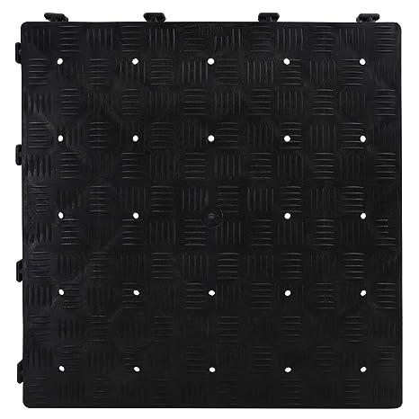 Easy Floor Vorzeltboden 50x50x5 Cm 4 Stuck 1m Campingboden