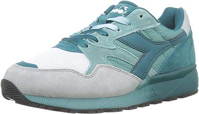 Diadora Unisex Adults N902 Speckled Gymnastics Shoes