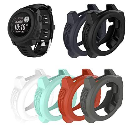 Amazon.com: SplenSun - Fundas de repuesto para Garmin ...