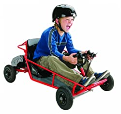 Razor Dune Buggy - best gifts for 8 year old boys