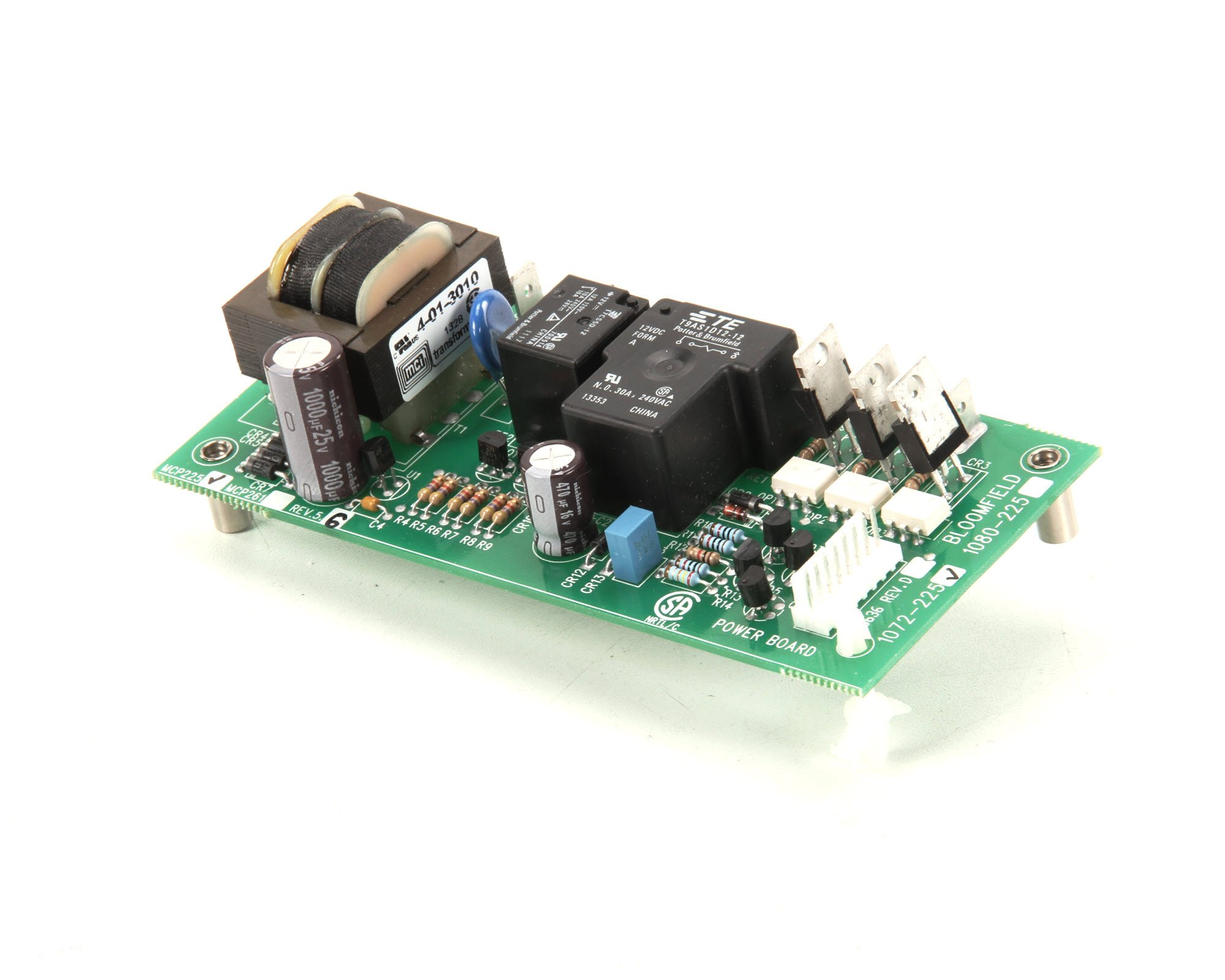 Bloomfield 2E-74831 Power Board For Electronic Brew Control by Bloomfield (Image #1)