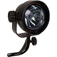 Blazer C8014ATV–Foco Negro Carcasa–Transparente
