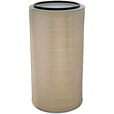 Luber-finer LAF3785 Heavy Duty Air Filter: Automotive