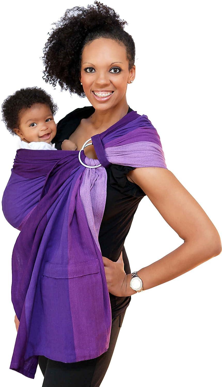 爆売り! Maya Wrap ComfortFit ComfortFit Baby Ring & Sling & Nursing Nursing Cover by Maya Wrap B00KCTHYJO, ミカワマチ:66e2b344 --- a0267596.xsph.ru