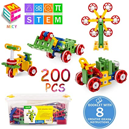 8427fd29ba80 Amazon.com  MECY STEM Learning Toys