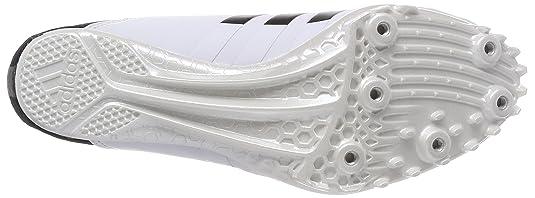 best website 72910 632d7 adidas Adizero Finesse, Chaussures dAthlétisme Mixte Enfant Amazon.fr  Chaussures et Sacs