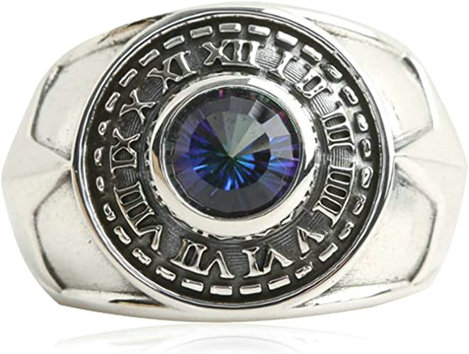bague homme taille 63