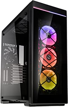 Lian Li ALPHA 550X ATX Mid Tower Computer Case