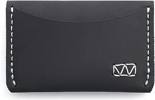 product image for Waskerd Men's Astoria 3-Pocket Slim Card Wallet